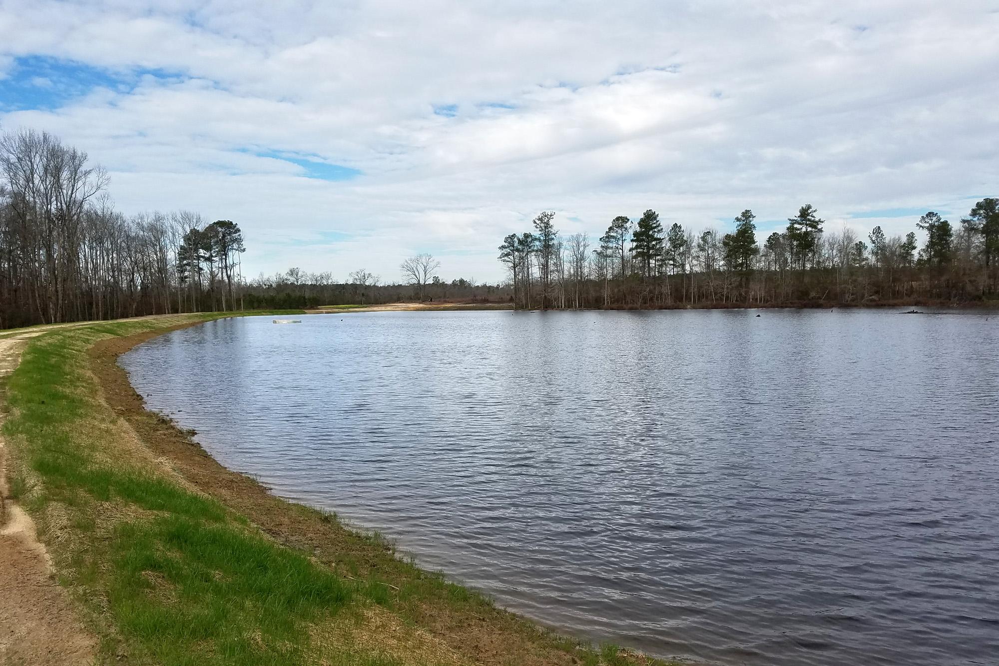 Culler Pond